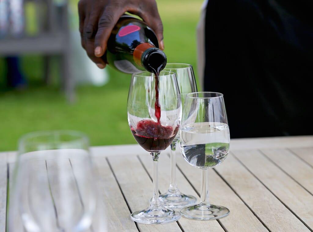 South Africa family safari holiday Franschoek Stellenbosch winelands