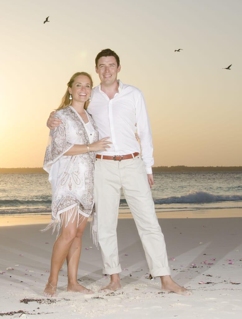 Zanzibar beach mike and tess African safari specialists