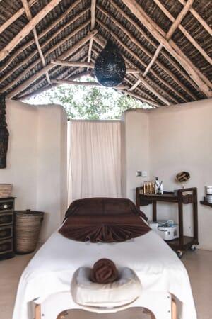 Tanzania Zanzibar White Sands Luxury Villas family safari spa