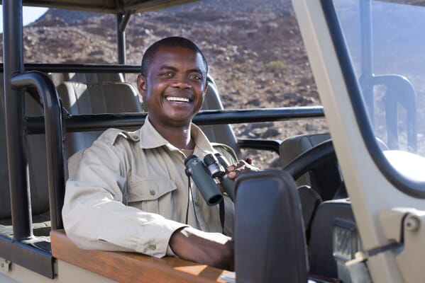 Namibia private guide sossusvlei family safari