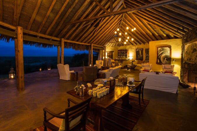 Kenya Chyulu Hills Amboseli Ol Donyo family safari