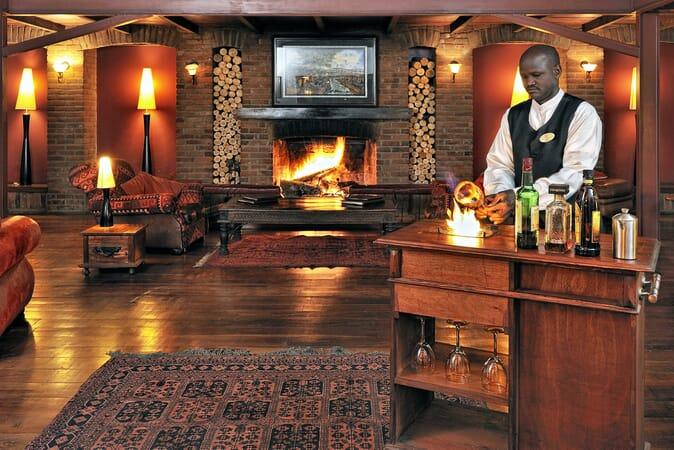 Tanzania Arusha Elewana Coffee lodge family safari