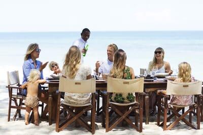 Kenya Galu Beach Diani Kinondo Kwetu African safari specialists families
