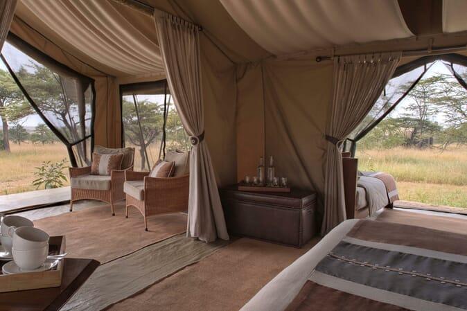 Kenya Masai Mara Naboisho family safari