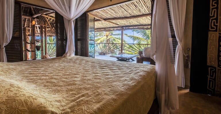 Kenya Diani Alfajiri villas