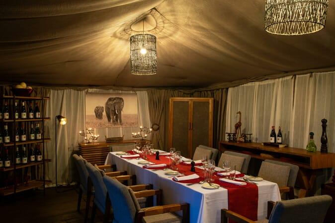 Tanzania Ngorongoro Lemala family safari