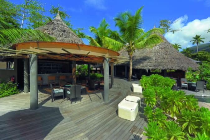 Constance Ephelia resort area
