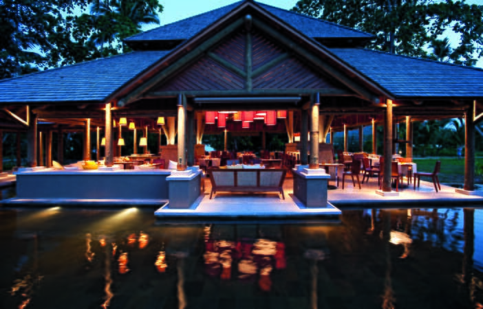 Corossol restaurant
