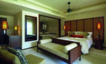 Constance Ephelia junior suite interior