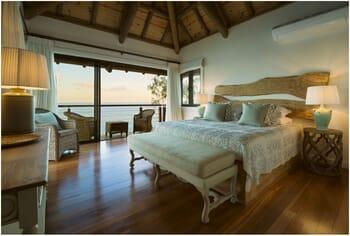 Sea Monkey Villa bedroom