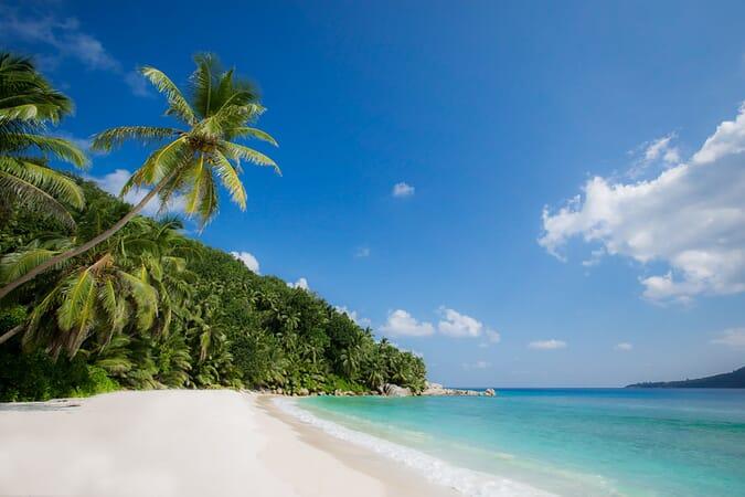 Six Senses Zil Pasyon grand anse beach