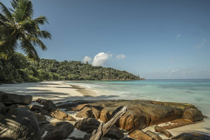 Petite Anse Beach