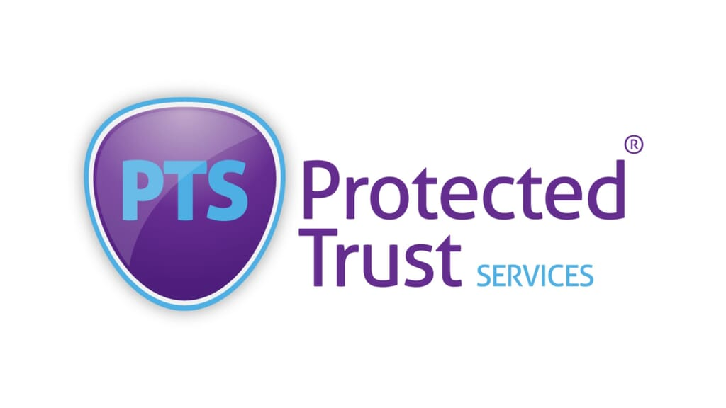 Protected Trust Services book with confidence