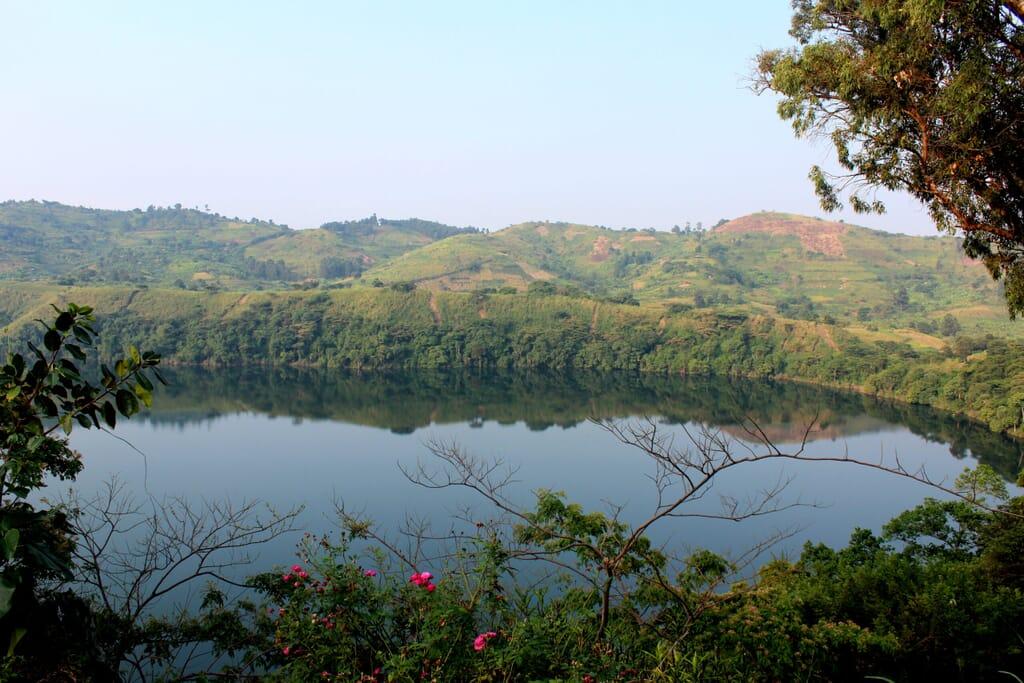 Ndali Lodge Kibale Uganda