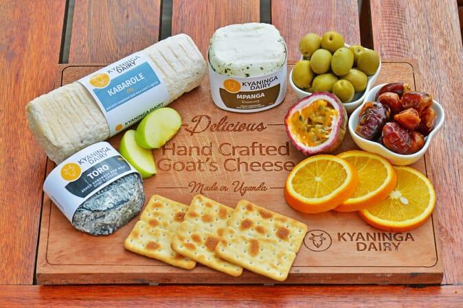 Kyaninga Dairy