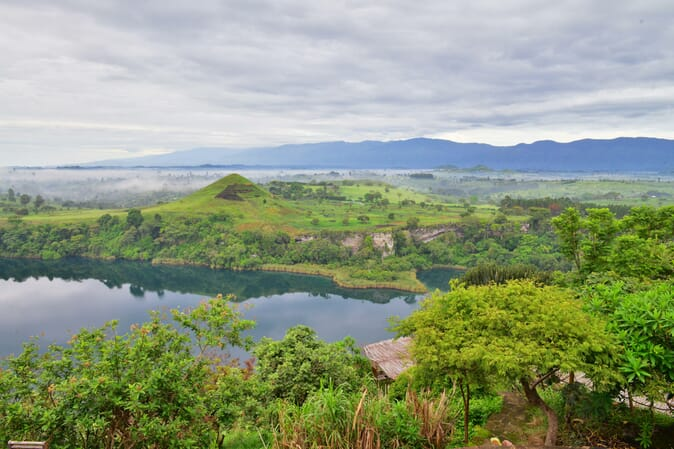 Kyaninga Lodge Uganda luxury safaris