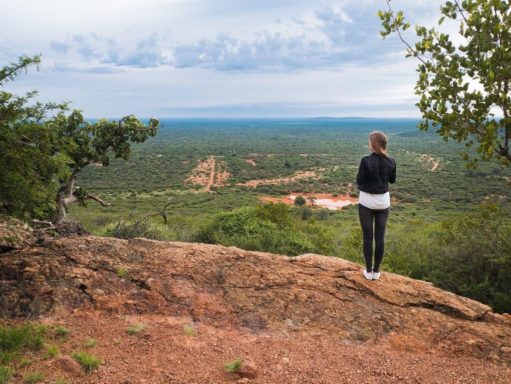 South Africa family safari holiday Madikwe Game Reserve