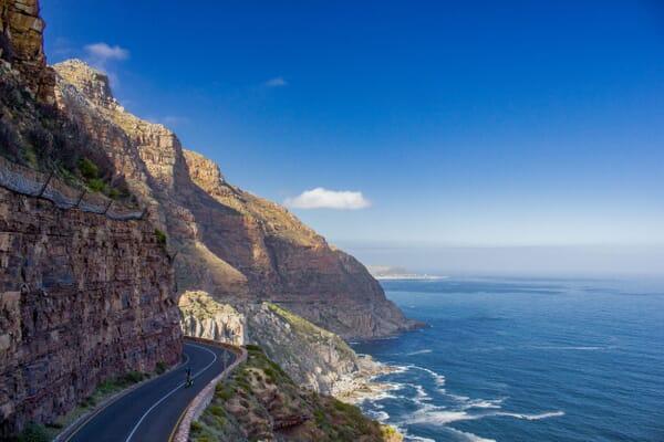 South Africa family safari holiday Garden Route
